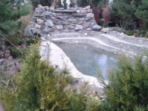 биопруд для купания в краснодаре