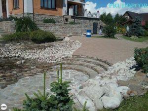 пруд для купания в Краснодаре, Сочи, Анапе