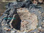 Водопад и декоративный пруд в Краснодаре
