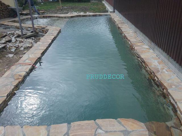 пруд - бассейн