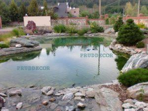 Строительство прудов в Краснодаре. Искусственные водоёмы в Краснодарском крае