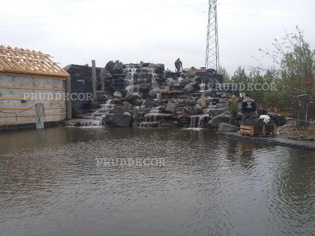 водопад - цена в краснодаре и крыму