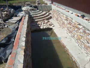 биопруд в Краснодарском крае и Крыму под ключ