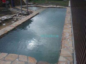 Биопруд для купания в ст. Афипская Краснодарского края