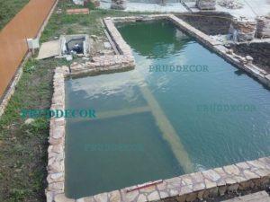 фото прудов построенных PRUDDECOR